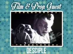Film & Prop Guest Announcement!